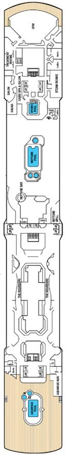 Arcadia deck plans lido deck explore this luxury ship for Arcadia deck plans