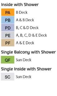 Deck Key 3