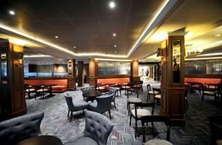 Brittania cruises and brittania cruise ship deals for P o britannia dining rooms