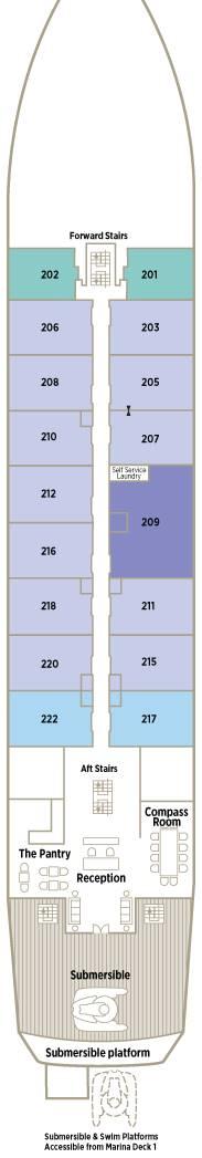 Crystal Esprit - Deck Deck 2
