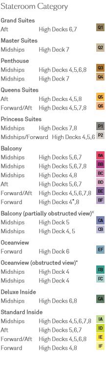 Deck Key 1