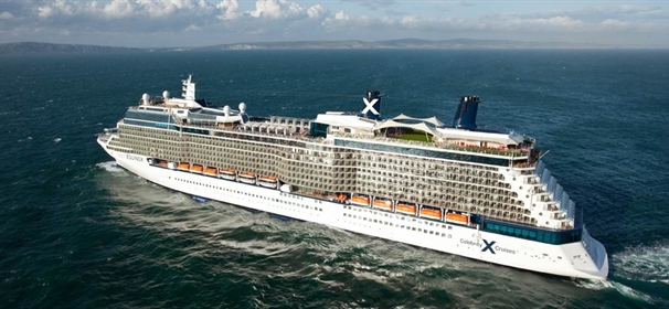 Current position of celebrity equinox reviews