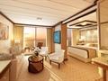 Royal Princess Suite