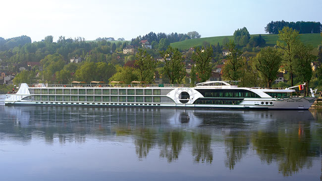 Blue Danube Tauck Tours