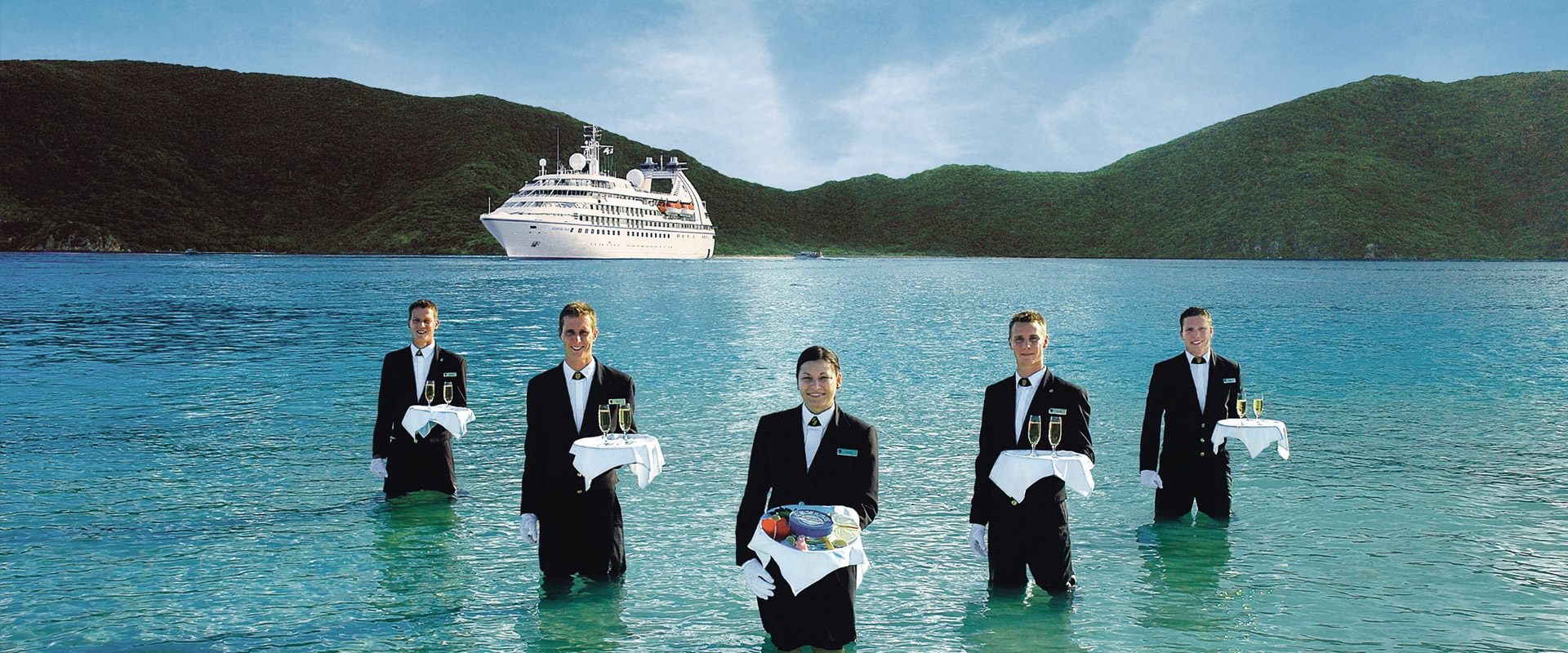 Seabourn Pride's Final Voyage