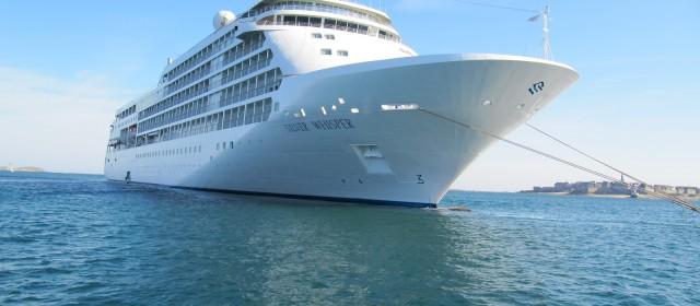 Silversea Announces 2016 Voyages