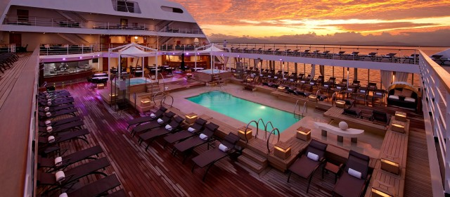 New Seabourn Ship Details have Emerged