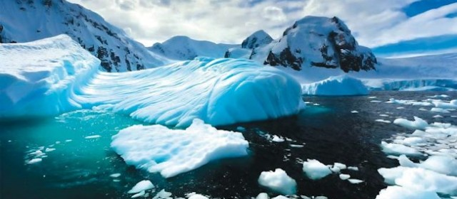 Seabourn announces world-class expedition team for 2014-15 Antarctica and Patagonia voyages