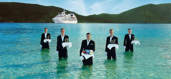 Seabourn announces 2015 & 2016 Caribbean & Exotic sailings