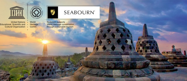 Seabourn's UNESCO partnership brings world heritage onboard