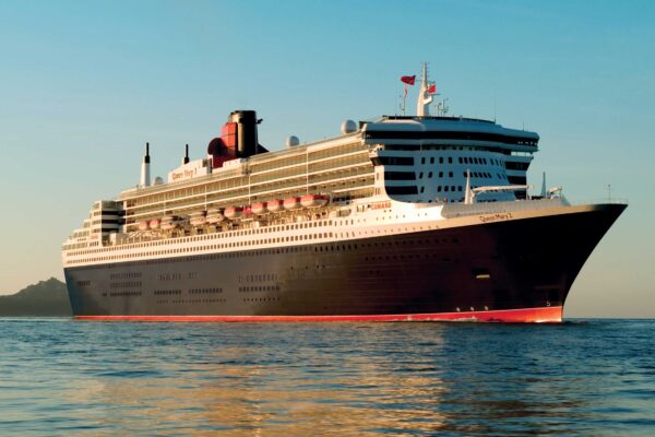 Sovereign Blog - Queen Mary 2 To Bring Home A Very Special Cargo