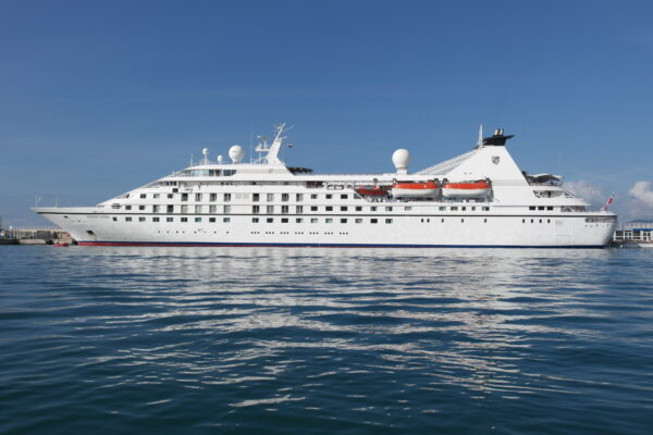 Sovereign Blog - Two Seabourn Ships Return to the Caribbean During Final Season