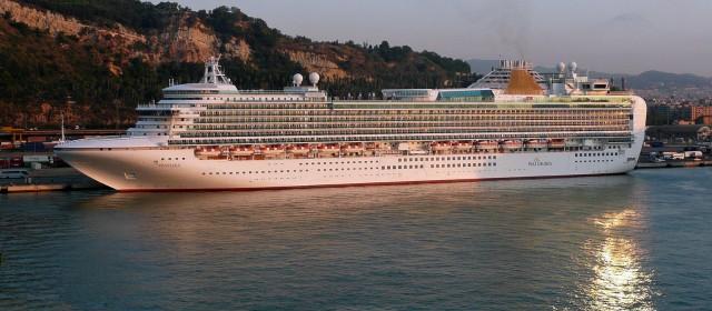 A Mediterranean Voyage on Ventura