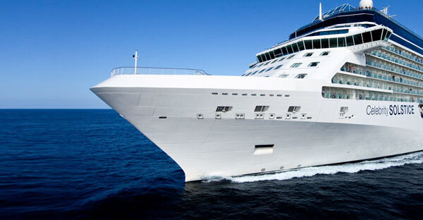 Sovereign Blog - Celebrity Cruises Confirms the Order of Two New Ships