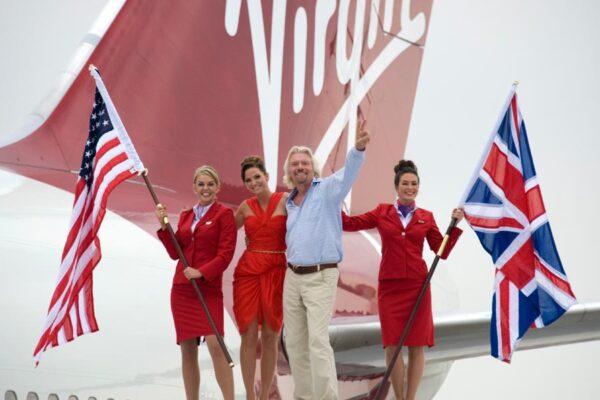 Sovereign Blog - Virgin Group to Enter the Cruise Market