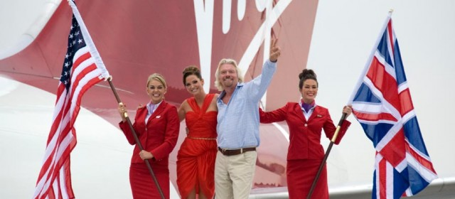 Virgin Group to Enter the Cruise Market