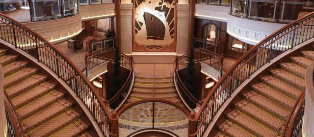 Magical Anniversary Voyage on Queen Elizabeth