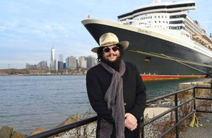 Don Was QM2