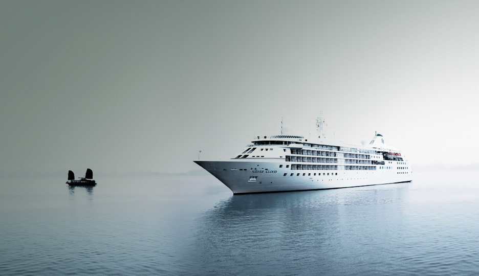 Silversea's Asia voyages – more inclusive than ever