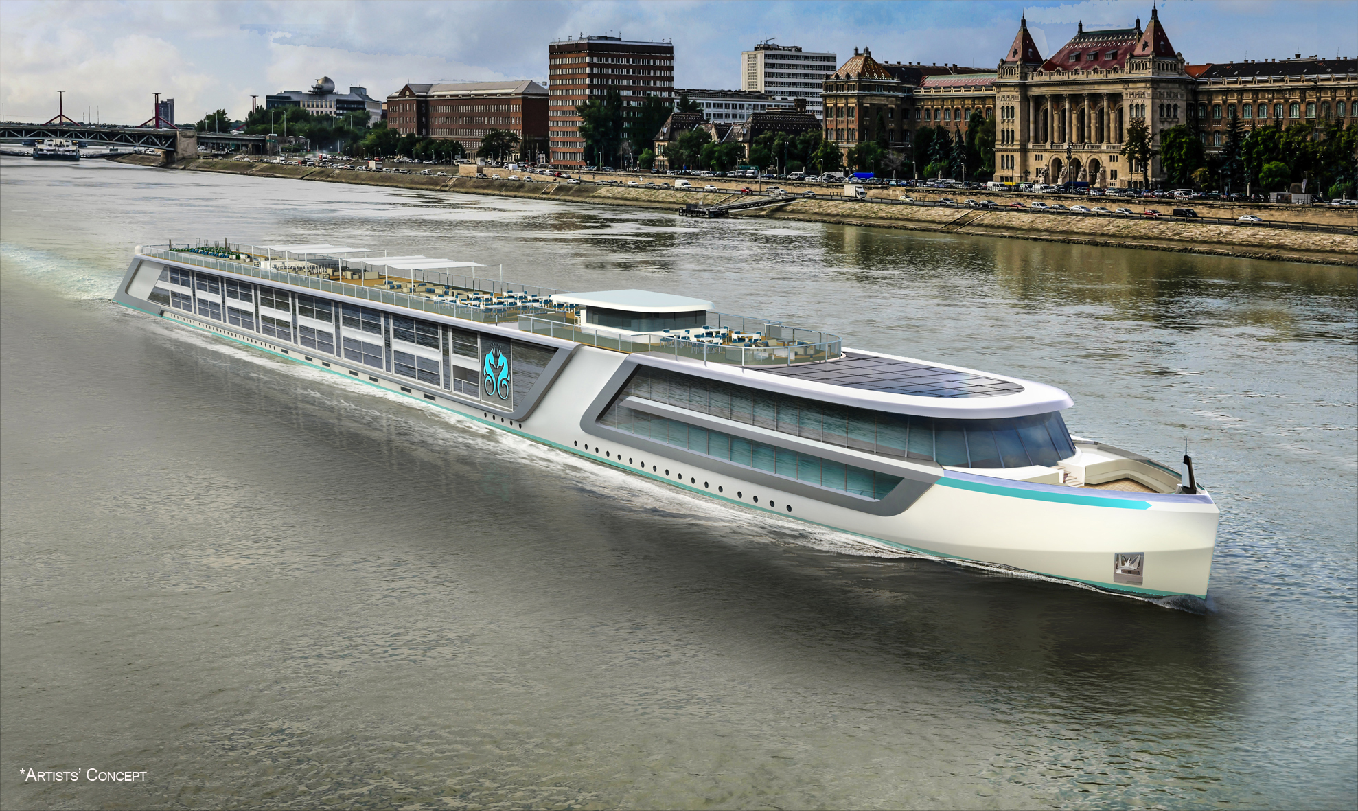 Crystal Unveils River Cruises for March 2017