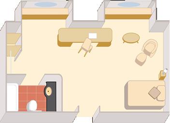Single-stateroom-QM2-KC