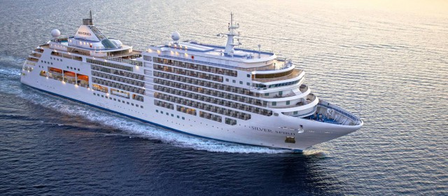 Silversea Remains as Largest Luxury Operator