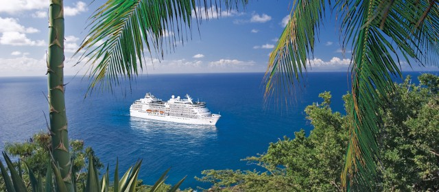 137-Night World Cruise on Regent Navigator
