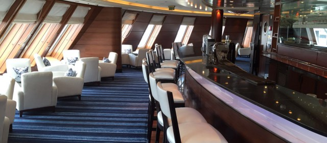 First Look at Queen Mary 2 Post-Refit