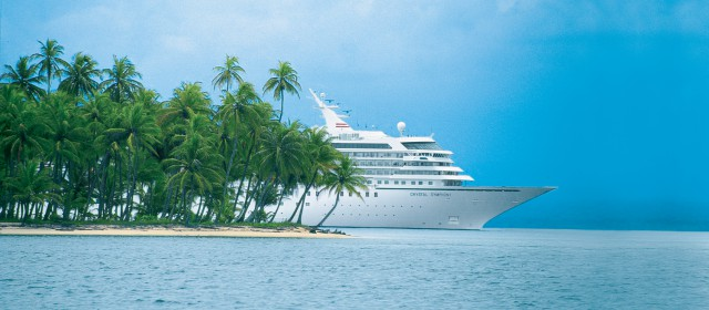 Crystal Cruises Returns to Port Everglades