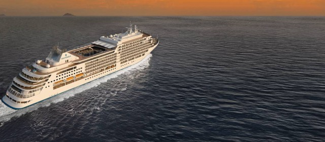 Silversea Orders New €310 Million Ship