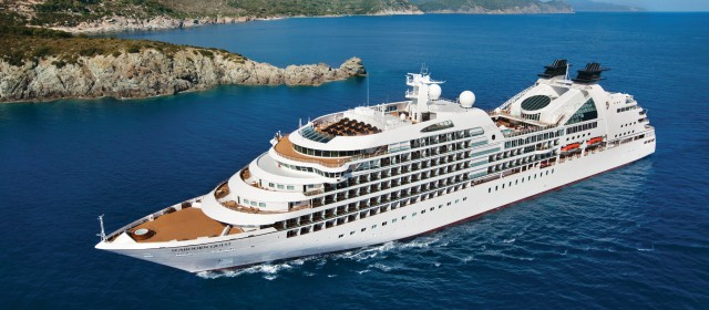 Luxury Defined: An In-Depth Look at Seabourn Quest