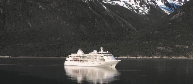 $170 Million Refit for Silversea Fleet