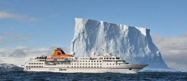 2 New Expedition Vessels for Hapag-Lloyd