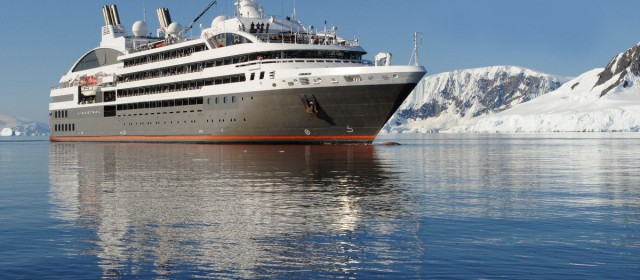 Ponant Reveal Four New Ships