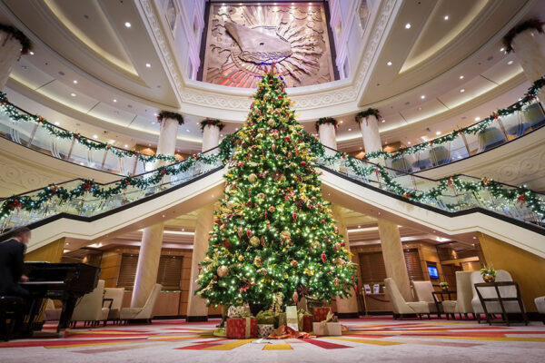 Sovereign Blog - 3 MUST VISIT Destinations for Christmas