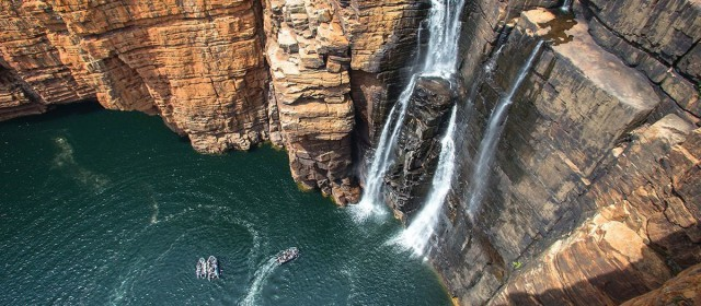 Silversea Expeditions to Visit Kimberley Coast