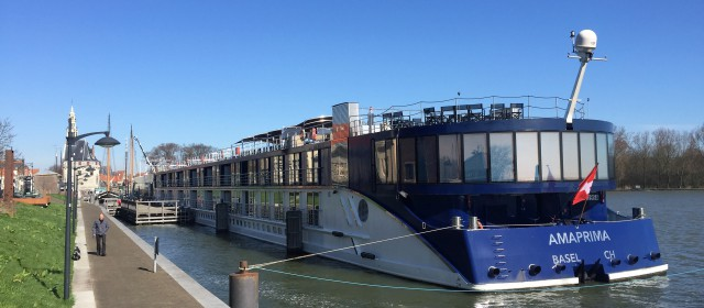 Our Amazing AmaWaterways Experience