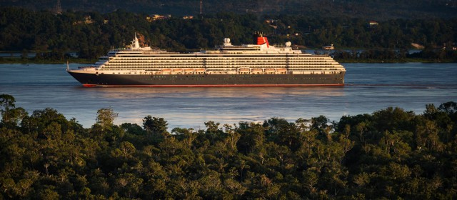 £34m refit planned for Queen Victoria