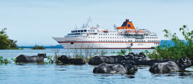 Hapag-Lloyd Reveal New Expedition Ships