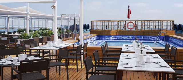 New Queen Victoria Refit Details Emerge