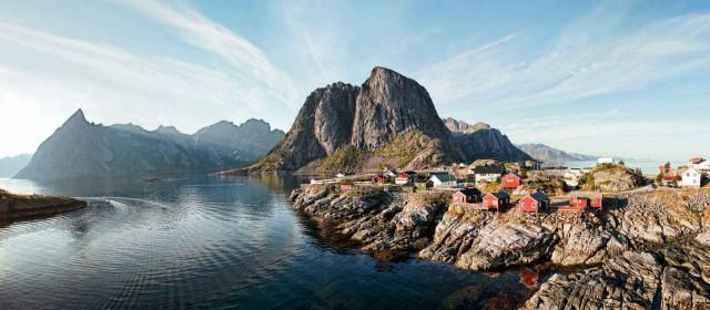 New Hurtigruten Coastal Expeditions