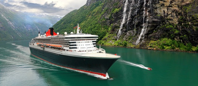 Why QM2 is the best ocean liner in the world!