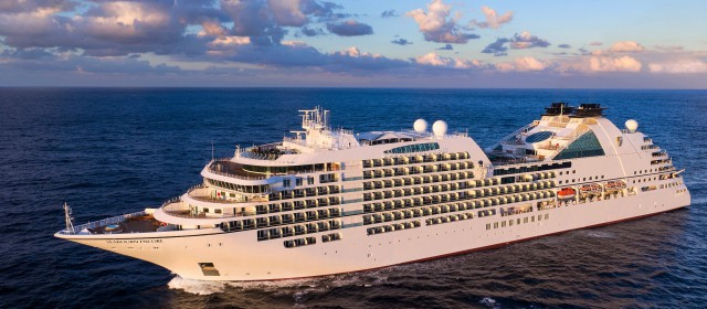 Our Exceptional Voyage on Seabourn Encore