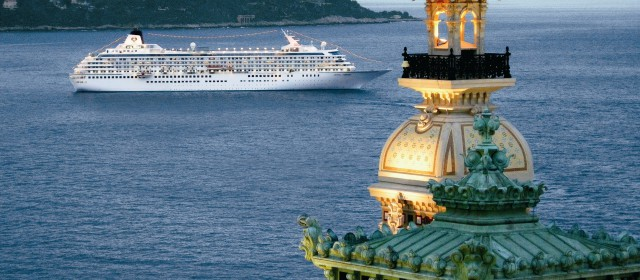 Crystal Symphony Transformed