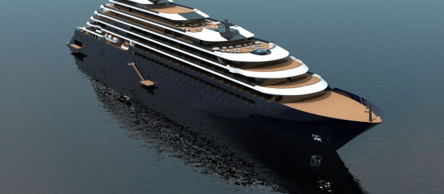 Latest Information on the New Ritz-Carlton Yachts