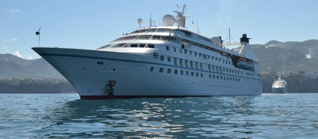 Windstar's Expedition Expansion
