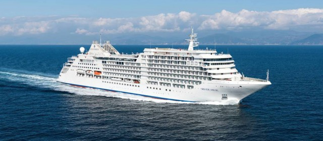 Silversea Announces New Ship – Silver Dawn