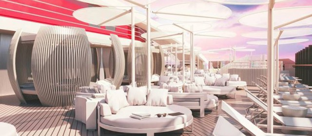 More details revealed about Virgin Voyages