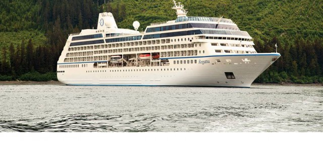Oceania Unveil 2021 World Cruise