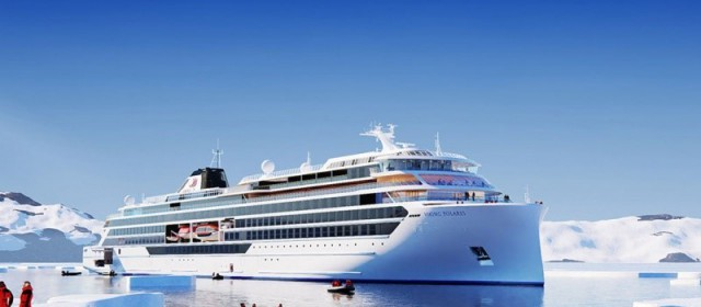 Viking to build two Expedition ships